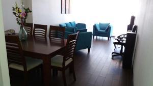 Costa Aguila Iquique, Apartments  Iquique - big - 31