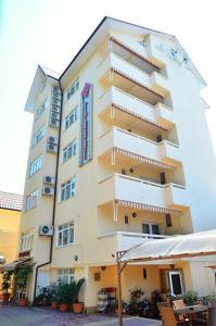Granat Hotel, Pensionen  Adler - big - 28