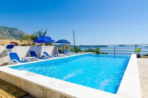 Apartments Villa Made 4U, Apartmanok  Mlini - big - 101