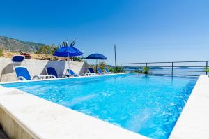 Apartments Villa Made 4U, Apartmanok  Mlini - big - 88