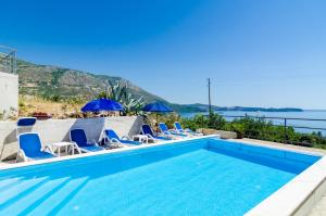 Apartments Villa Made 4U, Apartmanok  Mlini - big - 90
