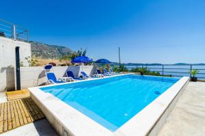 Apartments Villa Made 4U, Apartmanok  Mlini - big - 102
