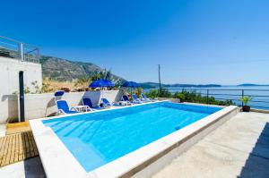 Apartments Villa Made 4U, Apartmanok  Mlini - big - 89
