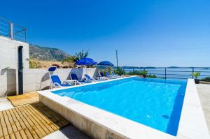 Apartments Villa Made 4U, Apartmanok  Mlini - big - 91