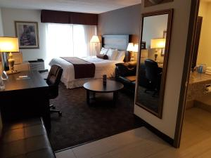 Lexington Hotel, Hotely  Sudbury - big - 33