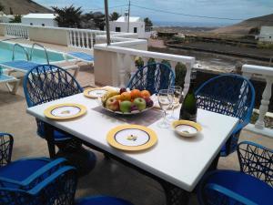 Villa Jasmina, Guest houses  Nazaret - big - 19