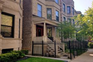 Chicago Guest House on Lakewood Avenue, Appartamenti  Chicago - big - 43