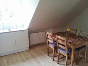 Skovlyst B&B, Bed and breakfasts  Ribe - big - 5