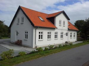 Skovlyst B&B, Bed and Breakfasts  Ribe - big - 12