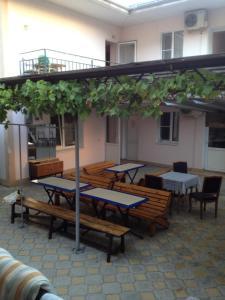 Отель Уют, Анапа