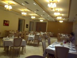 Grand White City Hotel, Hotels  Berat - big - 50