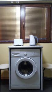 Cozy flat, Ferienwohnungen  Tbilisi City - big - 6