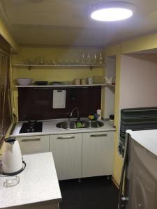 Cozy flat, Apartmanok  Tbiliszi - big - 5