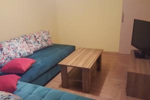 Cozy flat, Ferienwohnungen  Tbilisi City - big - 3