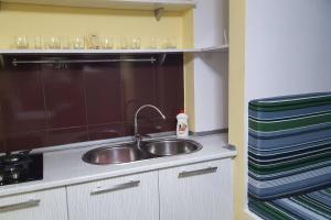 Cozy flat, Ferienwohnungen  Tbilisi City - big - 2
