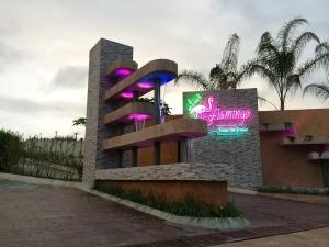 FLAMINGO HOTEL DE PASO, San Antonio