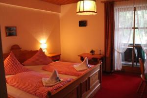 Hotel Schäfflerhof