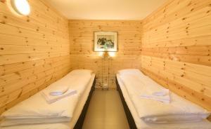 Kabelvåg Feriehus & Camping