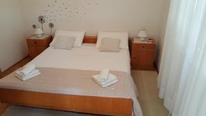 Apartment Posedarje 12402a, Апартаменты  Posedarje - big - 4