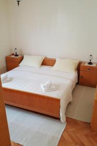 Apartment Posedarje 12402a, Апартаменты  Posedarje - big - 3