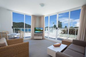 Центральное Побережье - Calyso - Ettalong Beach Resort