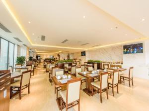 Adamo Hotel, Отели  Дананг - big - 75