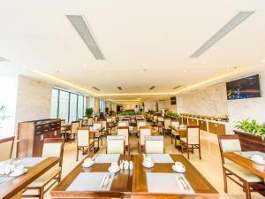 Adamo Hotel, Отели  Дананг - big - 74