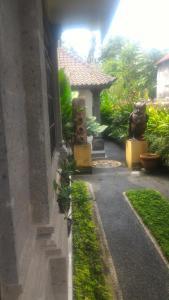 Umah Dajane Guest House, Affittacamere  Ubud - big - 12