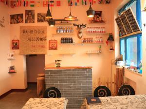 obrázek - Pingyao 33 International Youth Hostel