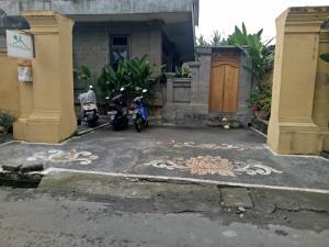 Umah Dajane Guest House, Affittacamere  Ubud - big - 14