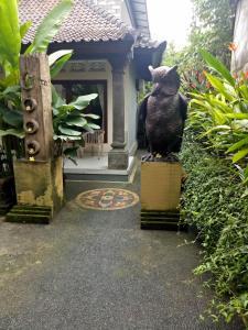 Umah Dajane Guest House, Affittacamere  Ubud - big - 16