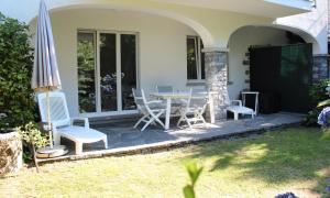 Casa Liliane, Apartments  Ascona - big - 9