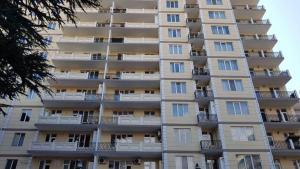 Nika, Apartments  Tbilisi City - big - 7