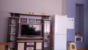 Apartment On Prosvesheniya, Ferienwohnungen  Adler - big - 15