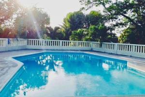 St Mary Country Club, Дома для отпуска  Bantam Spring - big - 6