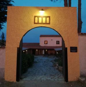 Casale Di Riena