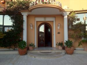 Hotel Medusa