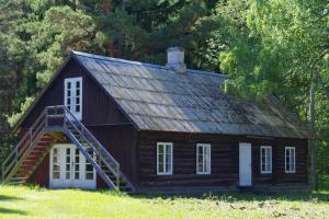 obrázek - Einbi Country House