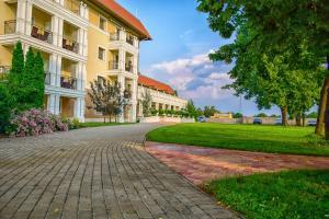obrázek - Arcanum Hotel