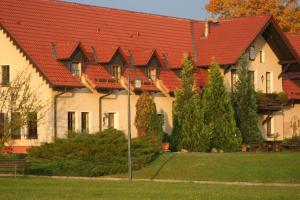 Waldhotel Forsthaus Dröschkau