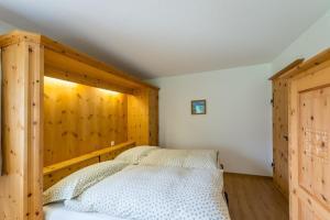 Chesa La Furia, Apartmanok  Pontresina - big - 44