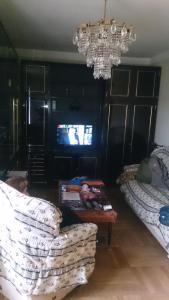 Didube Apartment, Apartmanok  Tbiliszi - big - 4