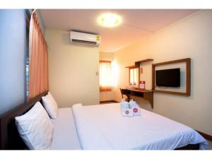 NIDA Rooms Rangsit 36 Thanyaburi