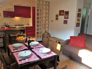 Casa Torello - Apartment - Limone Piemonte