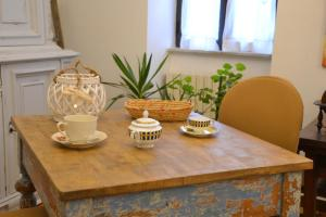 La Balocca, Bed & Breakfasts  Montefiascone - big - 38