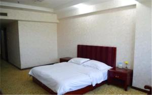 Hohhot Yizheng Hotel, Hotels  Hohhot - big - 1