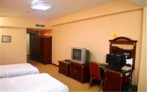 Hohhot Yizheng Hotel, Hotels  Hohhot - big - 17