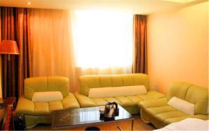 Hohhot Yizheng Hotel, Hotels  Hohhot - big - 16