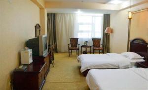 Hohhot Yizheng Hotel, Hotels  Hohhot - big - 14