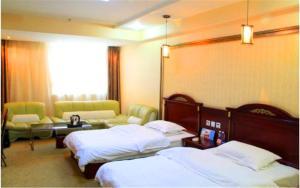 Hohhot Yizheng Hotel, Hotels  Hohhot - big - 11